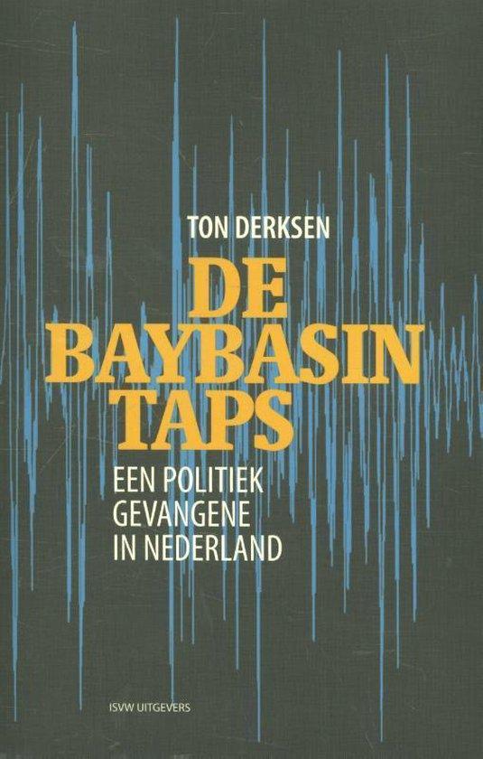 De Baybasin-taps - Ton Derksen |