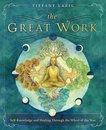 Boek cover The Great Work van Tiffany Lazic