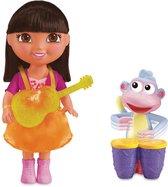 Fisher-Price Muzikale Dora