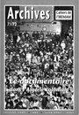 Le documentaire dans l'Algérie coloniale