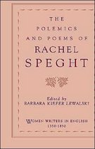 The Polemics of Rachel Speght