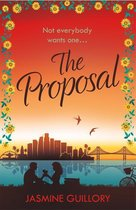Omslag The Proposal
