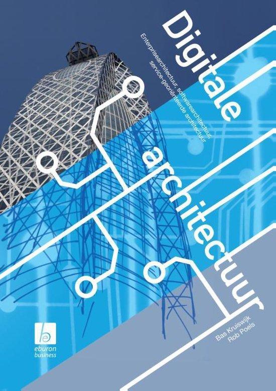 Digitale architectuur - Bas Kruiswijk |
