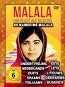 He Named Me Malala [DVD]
