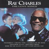 Ray Charles - The Love Songs