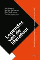 SEL-reeks 10: Legendes van de literatuur