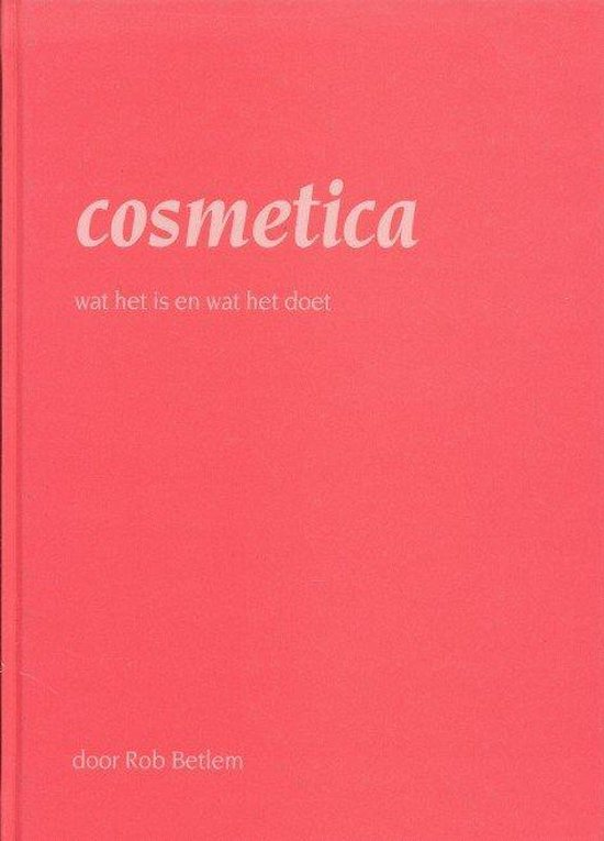 Cosmetica - R. Betlem |