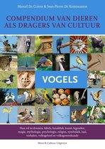 Compendium van dieren als dragers van cultuur Vogels