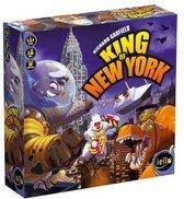 King of New York - Bordspel