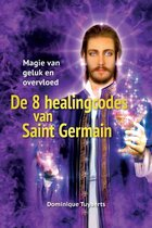 De 8 healingcodes van Saint Germain
