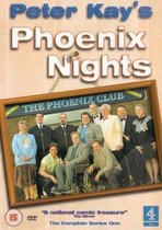 Peter Kay's Phoenix Night (Import)