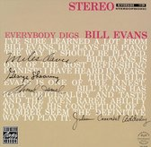 Everybody Digs Bill  Evans + 1, Recorded In 1958 For Riverside