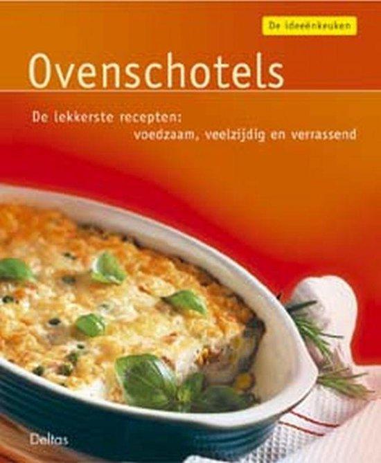 Ovenschotels - Ulrike Bãœltjer |