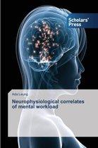 Neurophysiological Correlates of Mental Workload