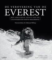 De verovering van de Everest