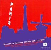 Paris  - The Spirit Of Diaghilev