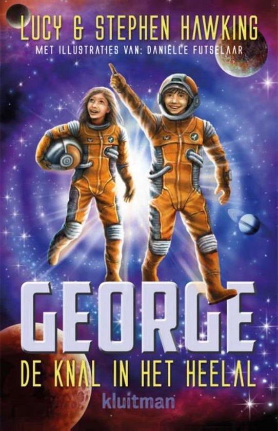 Afbeelding van George 3 - De knal in het heelal