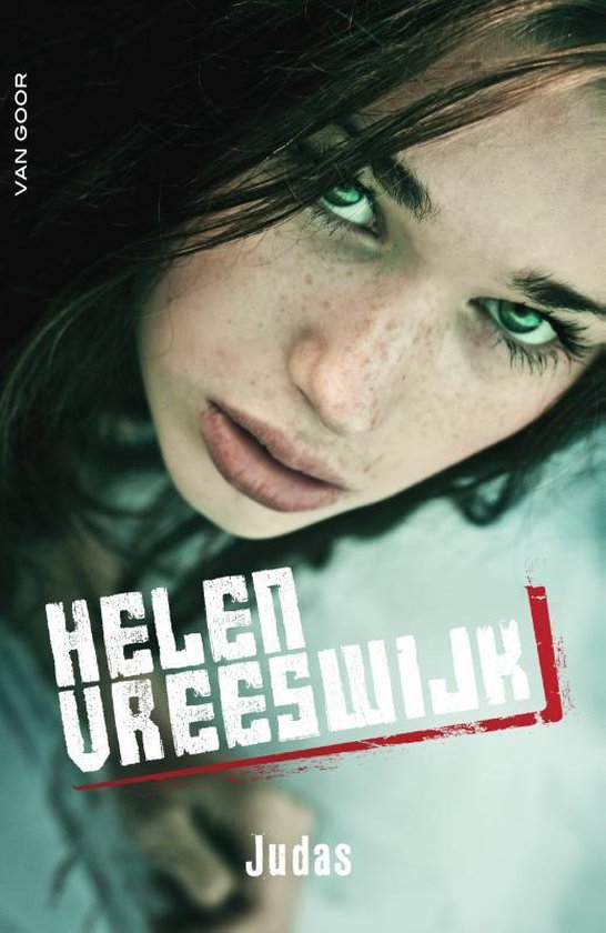 Judas - Helen Vreeswijk |