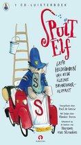 Spuit Elf - Grote Heldendaden Van Een Kleine Brandweerolifant Luisterboek