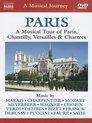 Paris: A Musical Journey