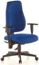 Topstar Lady Sitness C AL.K2  - Bureaustoel - Ergonomisch - Blauw