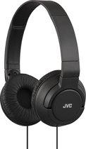 JVC HA-S180B - On-ear koptelefoon - Zwart