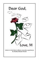 Dear God, Love, M