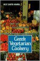Greek Vegetarian Cookery