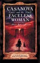Omslag Casanova and the Faceless Woman