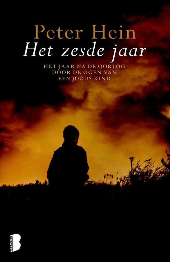 Het zesde jaar - Peter Hein  
