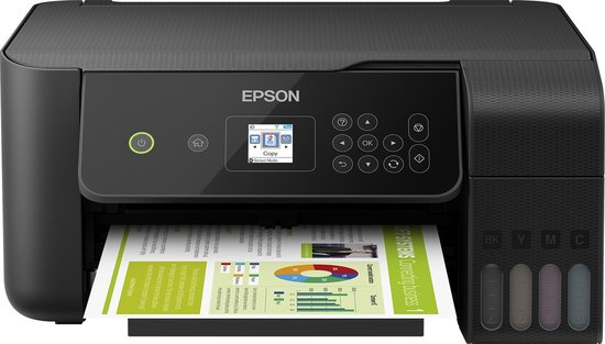 Epson EcoTank ET-2720 - All-in-One Printer