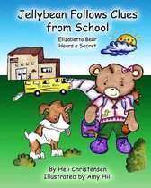 Jellybean Follows Clues from School