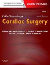 Kirklin/Barratt-Boyes Cardiac Surgery 2-Volume Set