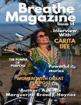 Breathe Magazine Issue 14