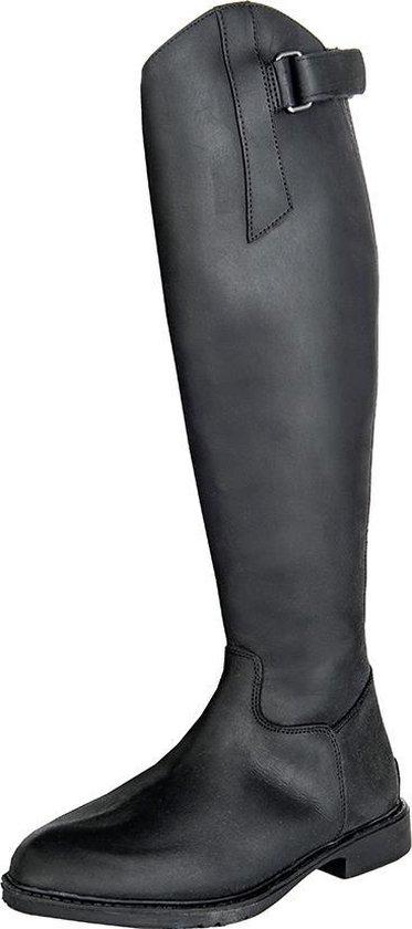 HKM Rijlaars -Flex Country -, standaard lengte/wijdte zwart 45