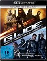 G.I. Joe - The Rise Of Cobra (2009) (Ultra HD Blu-ray & Blu-ray)