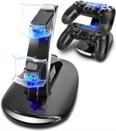 Oplaadstation Slim Dual - PS4 Controller