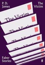 Omslag The Victim