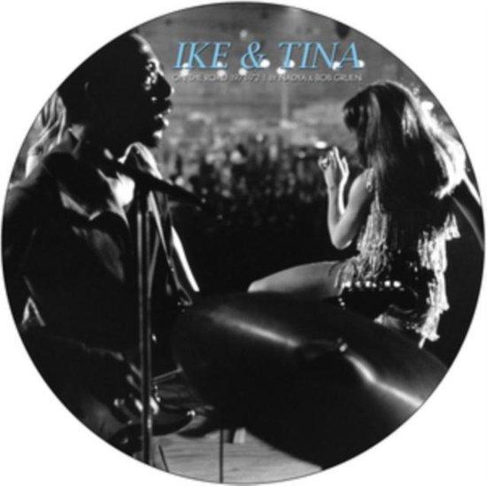 Turner Ike & Tina - On The Road -Pd-