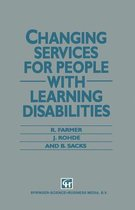 Changing Services for People with Learning Disabilities