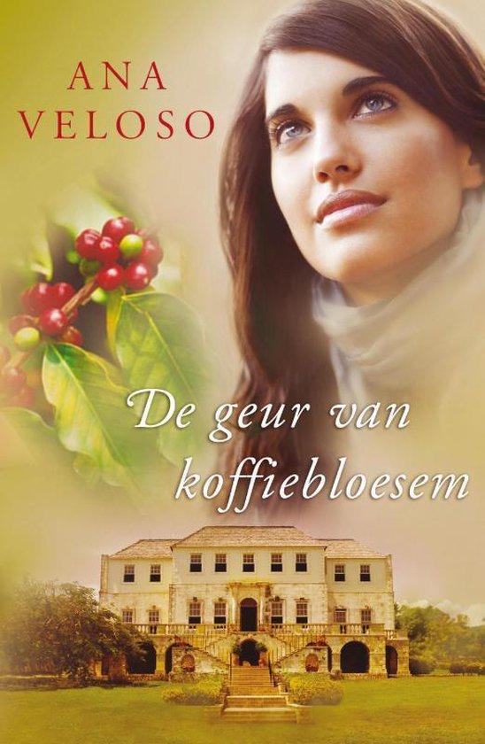 De Geur Van Koffiebloesem - Ana Veloso   Fthsonline.com