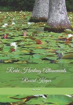 Reiki Healing Attunements