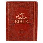 My Creative Bible Brown