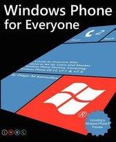 Windows Phone for Everyone