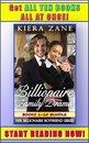 Omslag A Billionaire Family Drama Books 1-10 Bundle