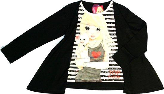 Disney Meisjes T-shirt 152