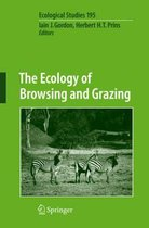 The Ecology of Browsing and Grazing