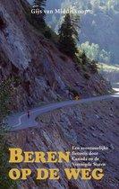 Boek cover Beren op de weg van Gijs van Middelkoop