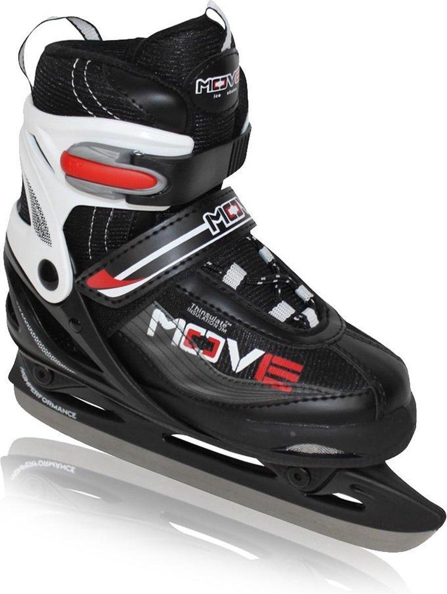 Move Ice 400