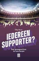 Iedereen supporter!